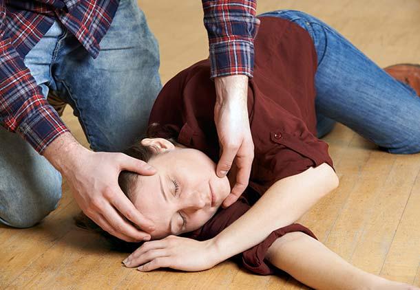 عوارض بیماری سمیت با سرب