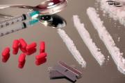 اختلالات وابسته به مواد مخدر