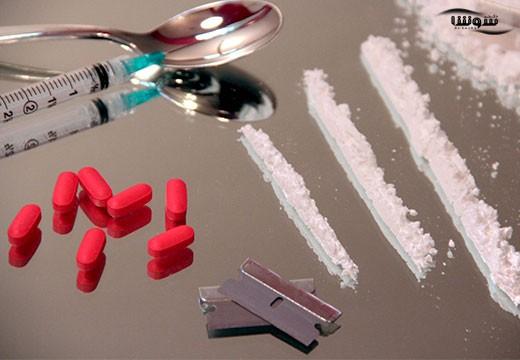 اختلالات وابسته به مواد مخدر  (opioid-related disorders)