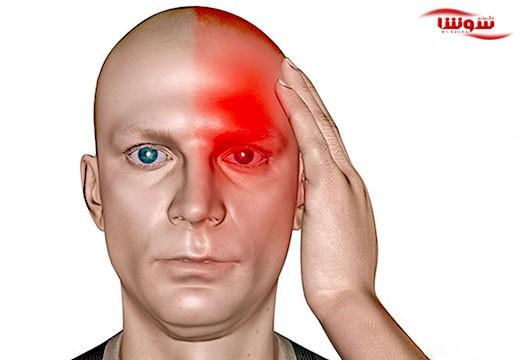 سردرد  (headache)