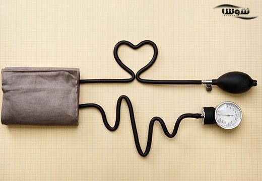 کنترل فشار خون با چند توصیه