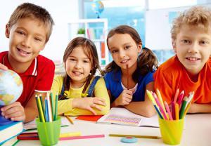 ارتباط کودک با دیگران