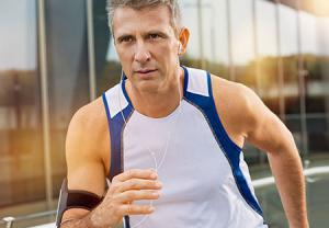 نکته هفتم راجع به بیماری دیابت : سن یک عامل خطر است