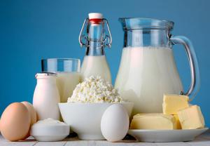 محصولات غذایی نامناسب برای افرادی با عدم تحمل لاکتوز