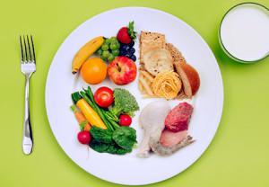 رعایت رژیم غذایی آسان برای افراد مبتلا به ایدز - دکتر سوشا