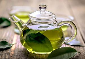 عملکرد کاتچین چای سبز