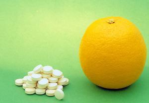 ویتامین Cدرمان طبیعی سرماخوردگی و آنفولانزا