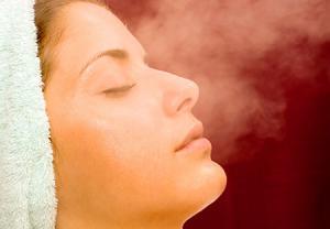 درمان طبیعی سرماخوردگی و آنفولانزا با رطوبت و بخور