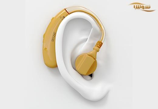 نارسایی های شنوایی (Hearing Loss)