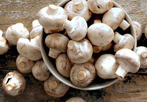 قارچ از مواد غذایی تقویت کننده سیستم ایمنی بدن