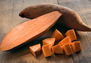 سیب زمینی از مواد غذایی تقویت کننده سیستم ایمنی بدن