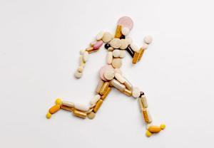 آیا واقعاً میتوان ویتامین c را جایگزین ورزش کرد؟