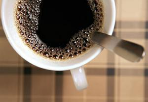 قهوه یک چربی سوز