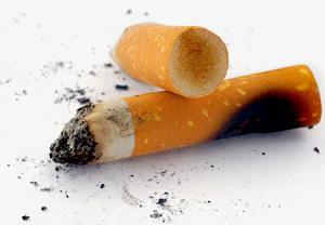 اجتناب از سیگار کشیدن - دکتر سوشا