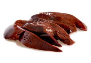 جگر و امعاء و احشای گوشت
