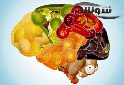 پیشگیری از آلزایمر با خوردن غذای مناسب | بیماری آلزایمر