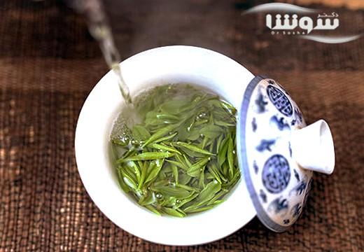 چقدر در روز چای سبز بنوشیم؟
