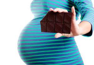 فلاونول، راز خاصیت خوردن شکلات در دوران بارداری