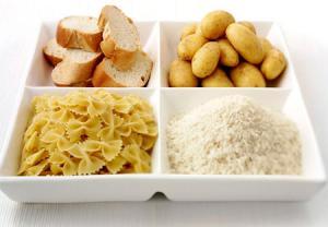 باور غلط اول: مواد غذایی کربوهیدرات دار میتواند باعث افزایش وزن شود