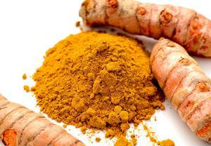 زردچوبه از مواد غذایی مناسب برای سلامت مردان