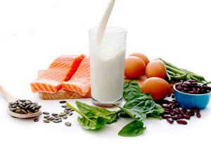 منابع خوراکی ویتامین B6