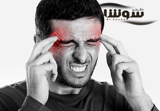 نقش ویتامین B6 در پیشگیری از بروز سردرد میگرنی