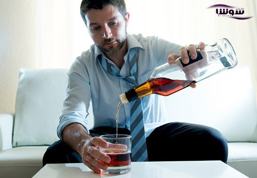 الکلیسم (Alcoholism)