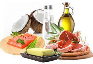 توصیههای رژیم غذایی برای پيشگيري از بروز حملات صرع