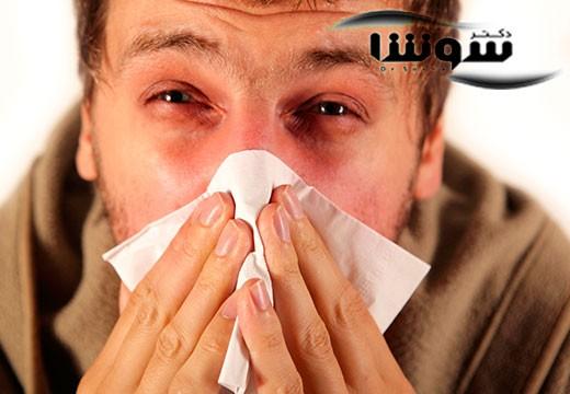 روش های درمان آلرژی فصلی را بهتر بشناسیم