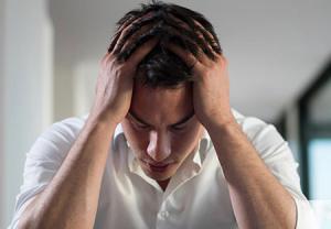 خستگی ناشی از افسردگی در بیماری هپاتیت C