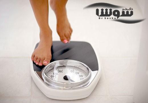رژیم غذایی ویژه برای کاهش وزن سریع