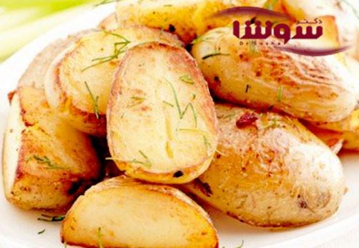 مواد غذایی لاغر کننده بدون احساس گرسنگی