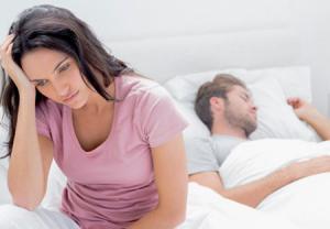 عوامل اصلی بروز ناتوانی جنسی در خانمها