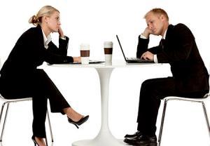 جامعه مدرن و نشستن دائمی