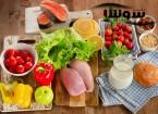 نکات حیاتی در رژیم غذایی سالمندان