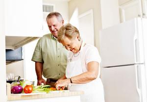 منابع کلسیمدار در رژیم غذایی سالمندان