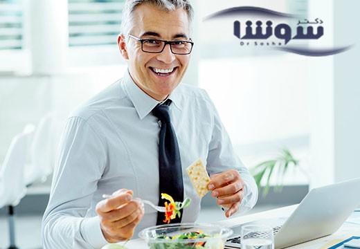 مهمترین مواد مغذی مورد نیاز سلامت مردان