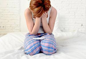 میزان استرس و اضطراب