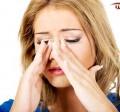 گرفتگی بینی | احتقان بینی