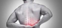 کمر درد  (Back pain)