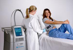 اولین قدم استفاده از روشهای غیر جراحی لاغری موضعی