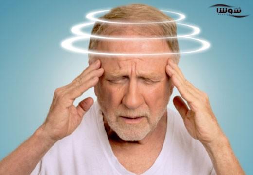 سرگیجه (dizziness)