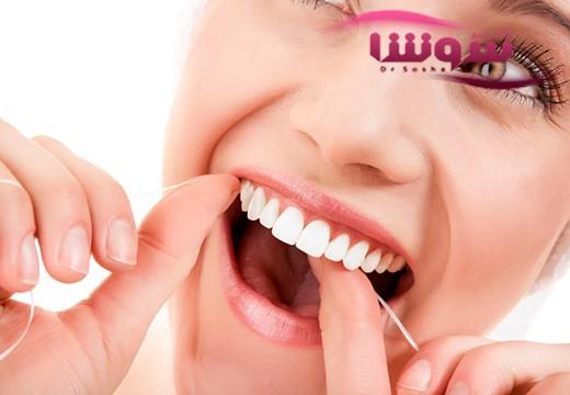 8 روش جالب برای سفید شدن دندان ها