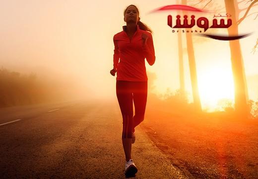 بهبود قدرت و سرعت ورزش
