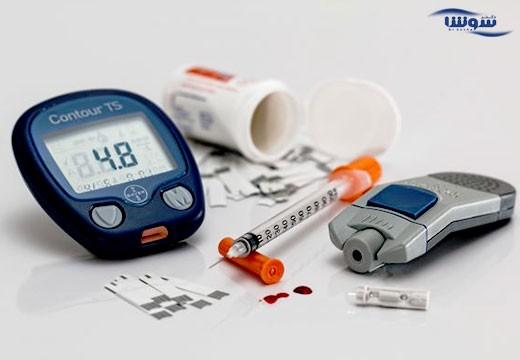 دیابت نوع 1  (Type 1 diabetes)