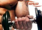 افزایش حجم و راههایی برای عضله سازی بازو