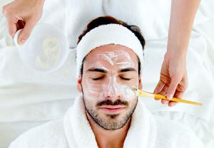 درمان جوش صورت با شیر و عسل ( یا ماست) 2