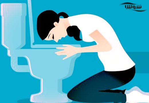 ویار دوران بارداری | بیماری صبحگاهی  (Morning sickness)