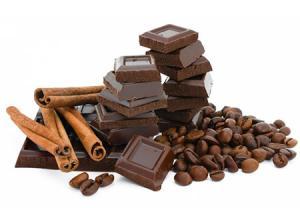 انواع شکلاتهای کافئین دار برای کنترل پرادراری