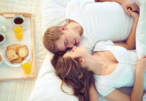 با عشق بازی زمان رابطه جنسیتان را زیاد کنید